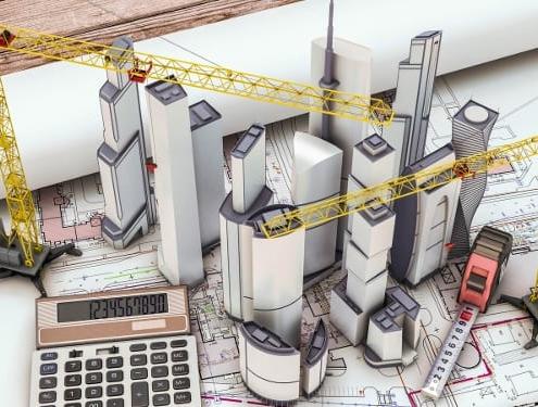 2D CAD im Vergleich zu 3D-BIM