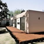 Rendering Casa Kaprys -Außen-Ansicht - Edificius
