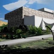 Baugrundmodellierung mit einer BIM