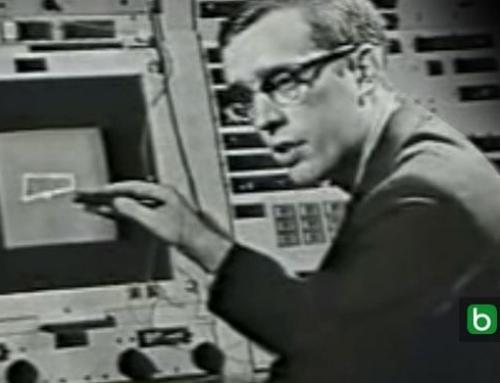 Die Geburt des BIM und das virtuelle Modell nach Eastman