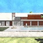 Außenbereiche - Casa Roncero