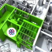 Bearbeiten eines IFC-Objekts in einem BIM-Projekt
