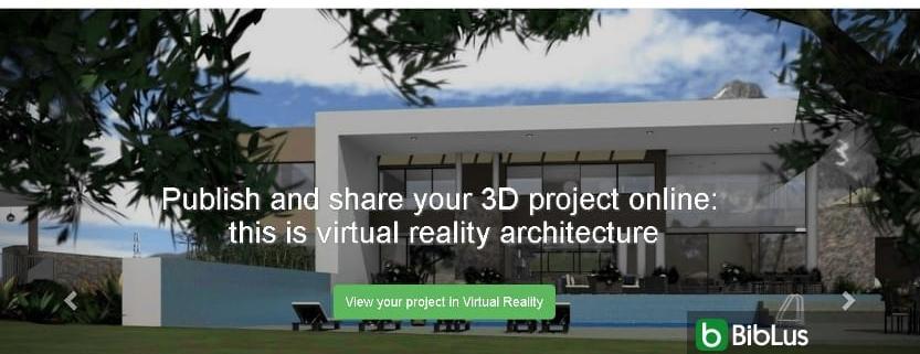 Ein 3D-BIM-Projekt im Web veröffentlichen und teilen