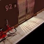 Lichter Schatten-Effekt Casa SJ