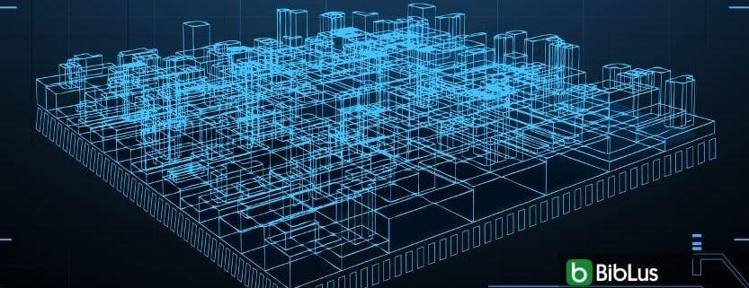 Die Produktionswelt und BIM ACCA software