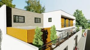 Terrasse Casa SJ