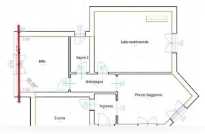 Dritter Schritt der Gebäudehüllen-Ausrichtung