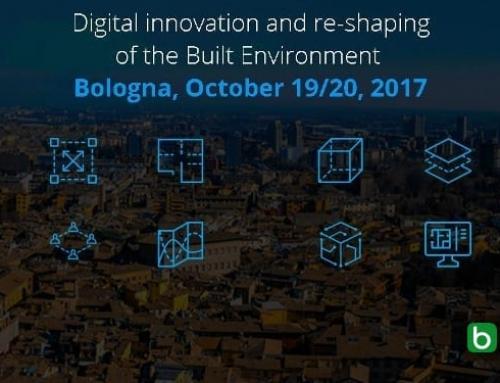 DIGITAL&BIM Italia, ACCA software wird dabei sein! Interview mit Antonio Cianciulli