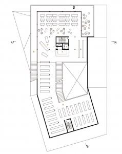 Bild 3_Zweiter Stock_Daegu Gosan Public Library