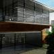 Öffentliche Gebäude mit einer BIM-Software entwerfen Daegu Gosan Public Library Edificius