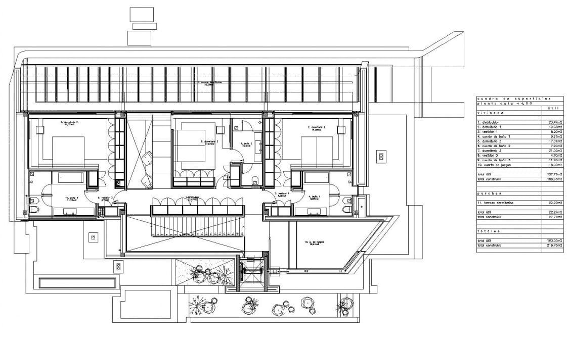 Obergeschoss-MarbleBamboo-Edificius1