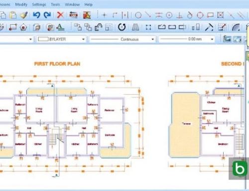 Wie man ein Aufmaß automatisch aus einem CAD-Projekt erhalten kann