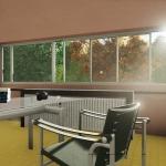Büro_Villa Savoye_Edificius_BIM software