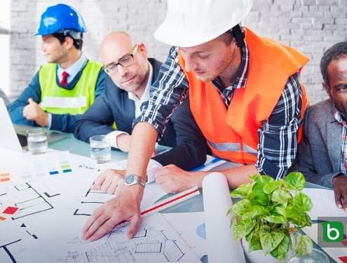 BIM in der Entwurfsphase: Eigenschaften und Vorteile Edificius