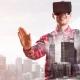 BIM, realtà virtuale e realtà aumentata BIM voyager