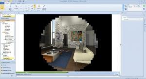 Erstellung-render_software BIM_Edificius