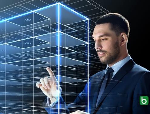 BIM, Virtual Reality und Augmented Reality Edificius-VR