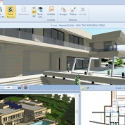 Building Information Modeling in der Entwurfsphase