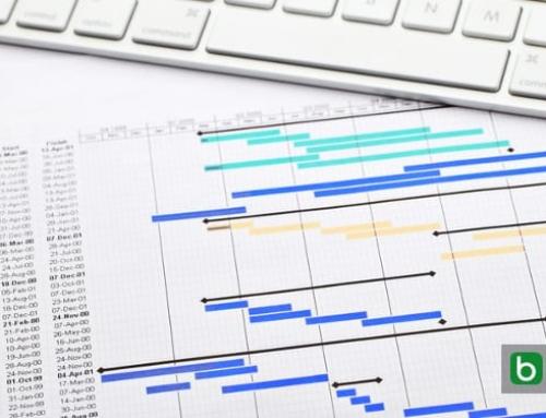 Wie man einen Bauzeitenplan einfach in wenigen Minuten erstellt