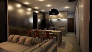 Küche - Render - Architectural BIM software - Edificius