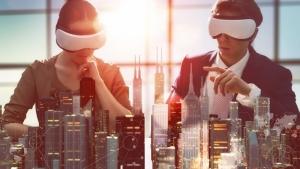 Virtuelle Realität und ihre Verwendung in der Stadtplanung