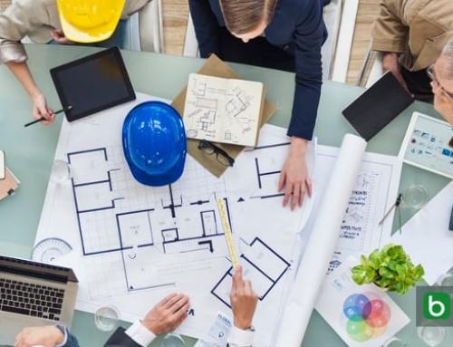 """Die BIM-Methodik als """"Treiber"""", für eine einfachere Erstellung von Projekten"""