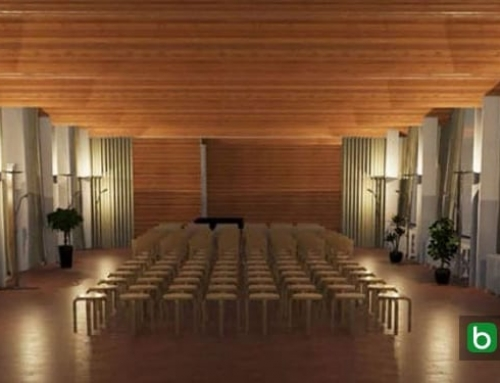 Die Viipuri-Bibliothek von Alvar Aalto mit einer BIM-Software entwerfen
