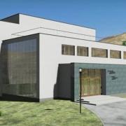 Die Viipuri-Bibliothek mit einer BIM-Software entwerfen Edificius