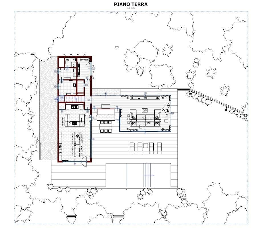 Grundriss-Erdgeschoss-Casa-En-Los-Cisnes-Edificius