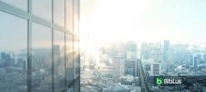 Vorhangfassade: Worum es sich handelt und wie man sie mit einer BIM-Software für Architektur entwirft