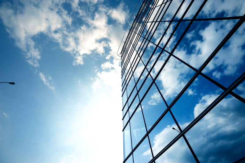 Einfügen der Fassaden-Eigenschaften mit der BIM-Software Edificius