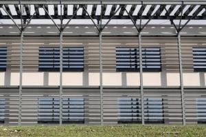 Sonnenschutz im Unternehmen ACCA software