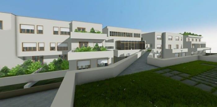 Mehrfamilienhäuser-Matteotti-Dorf-Rendering-BIM-Software-Edificius
