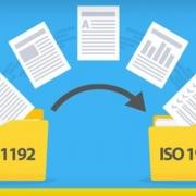 PAS 1192 verschwinden: die englischen BIM-Vorschriften werden in ISO 19650 integriert