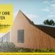 Architektur von Schulgebauden Projektbeispiele im DWG-Format sofort zum Download_Raa Day Care Center-Dorte Mandrup Arkitekter