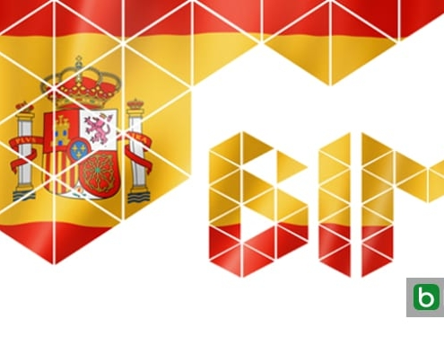 BIM in Europa, Entwicklungen der nationalen Strategie in Spanien
