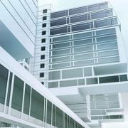 Vom BIM zum BEM (Building Energy Model), die Gebäudeenergie-Modellansicht