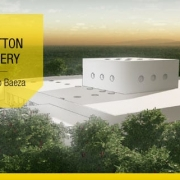 Kindergarten-Architektur Entwurf eines Kinderzentrums mit 3D-BIM-Modell und DWG-Zeichnungen zum Download_Benetton Nursery-Campo Baeza