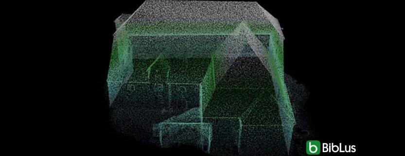 Bautechnologien: Laserscanner, Drohnen und digitale Photogrammetrie. Die neuen Vermessungsmethoden