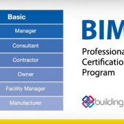 Professional Certification Program, Kompetenzen und BIM-Schulung auf internationalem Niveau
