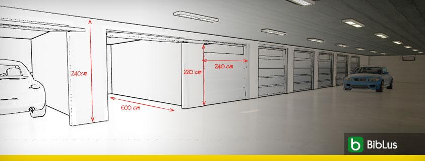 Garage Design: Ein nützlicher Leitfanden zum entwerfen einer Garage mit Projekt-Beispielen in 3D und DWG-Format