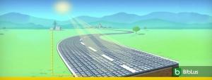 Strade solari: il futuro delle rinnovabili tra potenzialità e dubbi