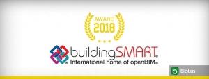 buildingSMART International Awards i vincitori dell'edizione 2018