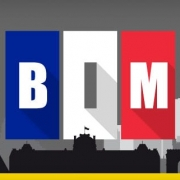 BIM in Frankreich innerhalb 2022 vollständige Verbreitung KROQI-Plattform