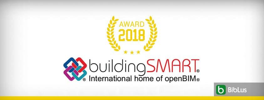 buildingSMART International Awards die Gewinner der Ausgabe 2018