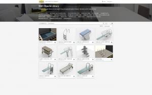Poolprojekt-BIM-Objekte-Katalog