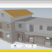 BIM VOYAGER-online-ein-Tragwerksberechnungs-Projekt-veroeffentlichen-und teilen-EdiLus-VR