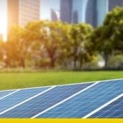 Super-Photovoltaikmodule aus Silizium und Perowskit-Photovoltaik-Software Solarius PV