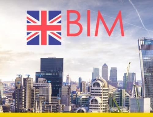 BIM im internationalen Vergleich: Neue Studien zeigen, dass BIM im Vereinigten Königreich, für kleine Unternehmen von größeren Vorteil ist
