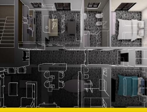 Projektleitfaden für die Renovierung einer Wohnung